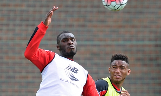 Reds prepare for friendly double
